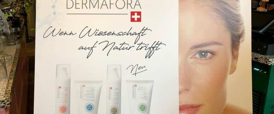 Dermafora - High Quality Swiss Skin Care at An Affordable Price