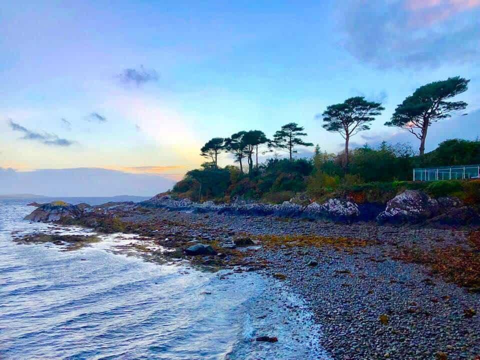 Parknasilla Resort and Spa Southern Ireland