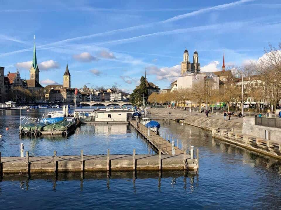 What's On In Zurich 2019 Mid January Onwards