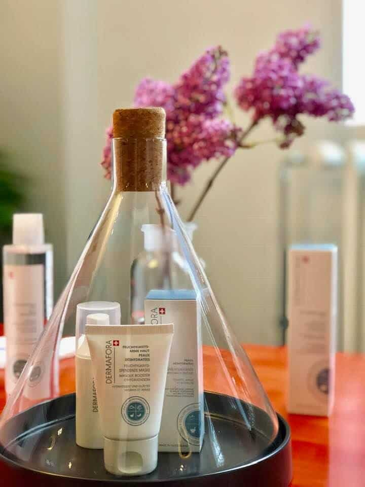 Dermafora - Swiss Skin Care at An Affordable Price