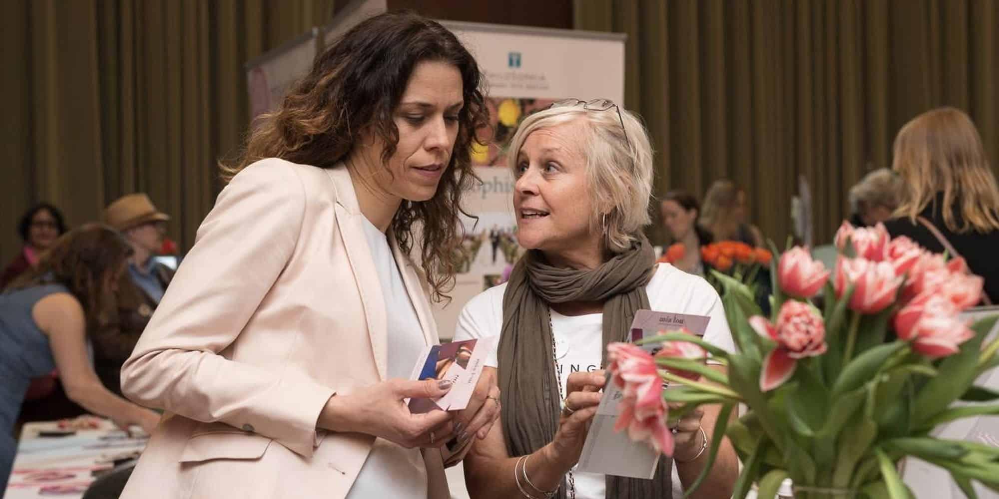 Women's Expo Zurich 24th March 2019