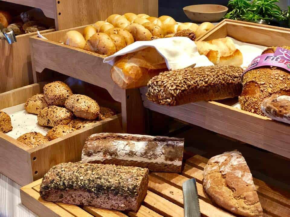 Food Gourmethotel Tenne Lodges Ratchings / Racines South Tyrol