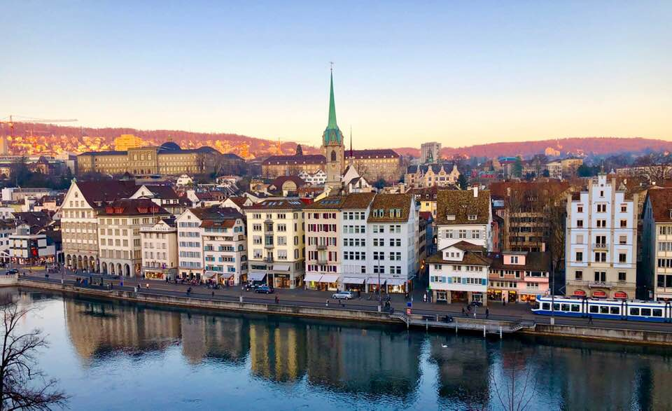 What's On In Zurich Mid To End February 2019