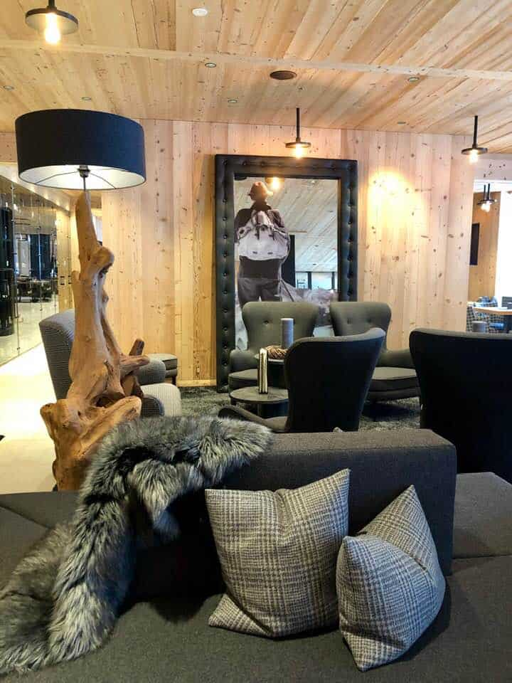 Gourmethotel Tenne Lodges Ratchings / Racines South Tyrol