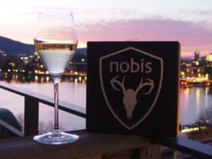 Nobis at the Hotel Ambassador in Zurich