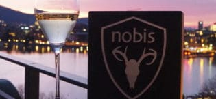 Nobis at the Hotel Ambassador in Zurich