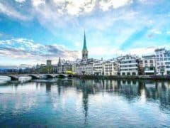 What's On In Zurich Mid February 2019 Onwards