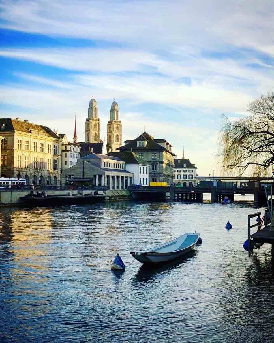 What's On In Zurich End of February 2019