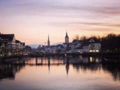 What's On in Zurich Early February 2020 Onwards