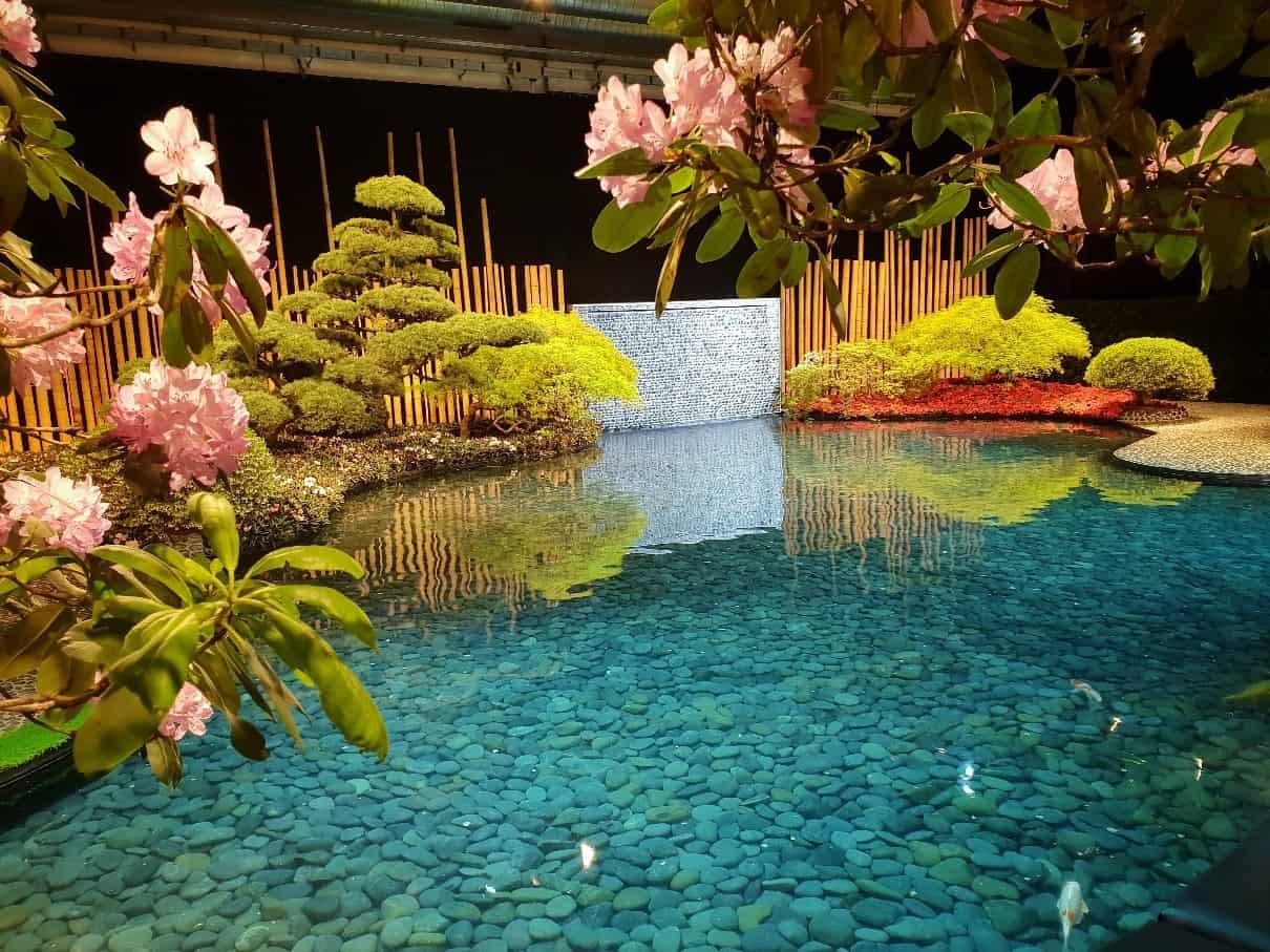 Giardina 2019 Garden Exhibition Zurich