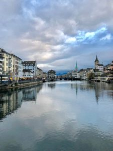 What's on in Zurich Early to Mid March 2019