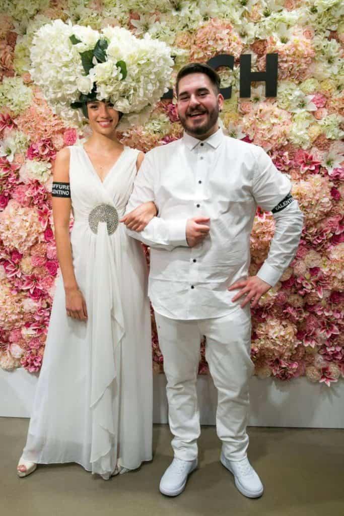 PKZ WOMEN Spring Fashion Night Zurich 2019