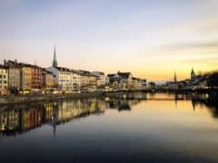 What's On In Zurich Mid to End of March 2019