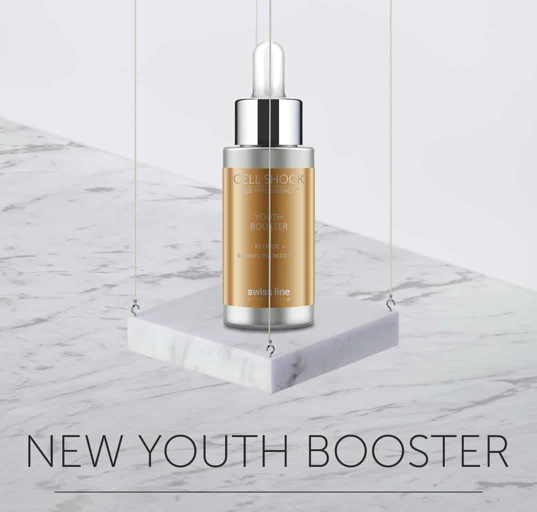 swissline youth booster