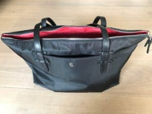 "Review of Victorinox ""Victoria 2.0 Deluxe Business Tote"""