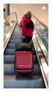 """Review of Victorinox """"Victoria 2.0 Deluxe Business Tote"""""""