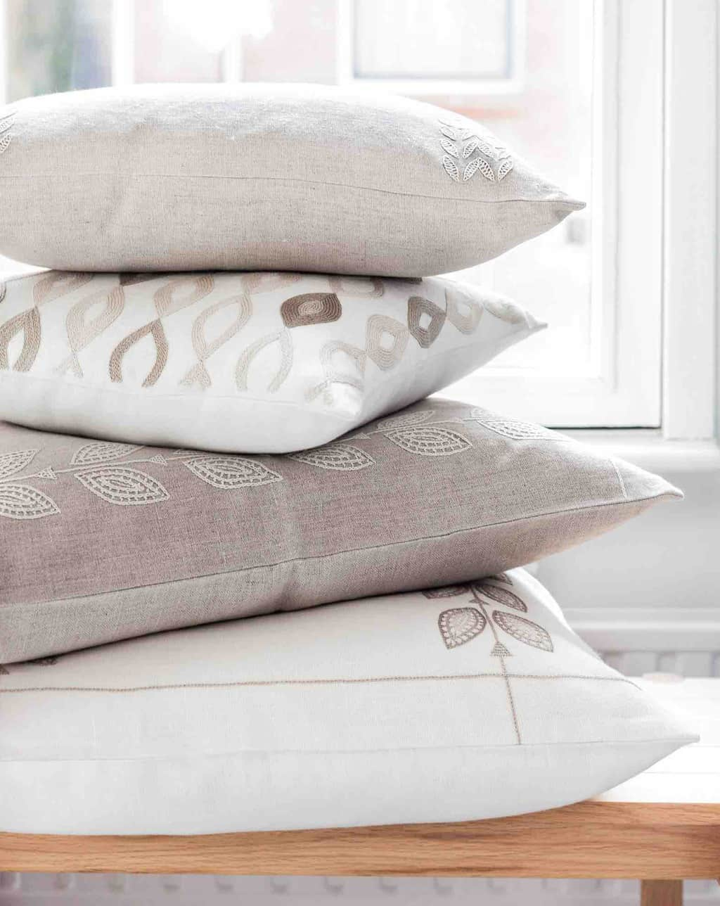 Artha Collections Pop up Pillow Promotion