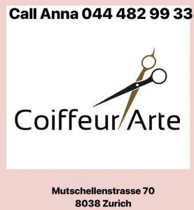Coiffeur Arte