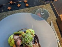 FOOD Zurich – Dine Under the Stars at the Atlantis By Giardino