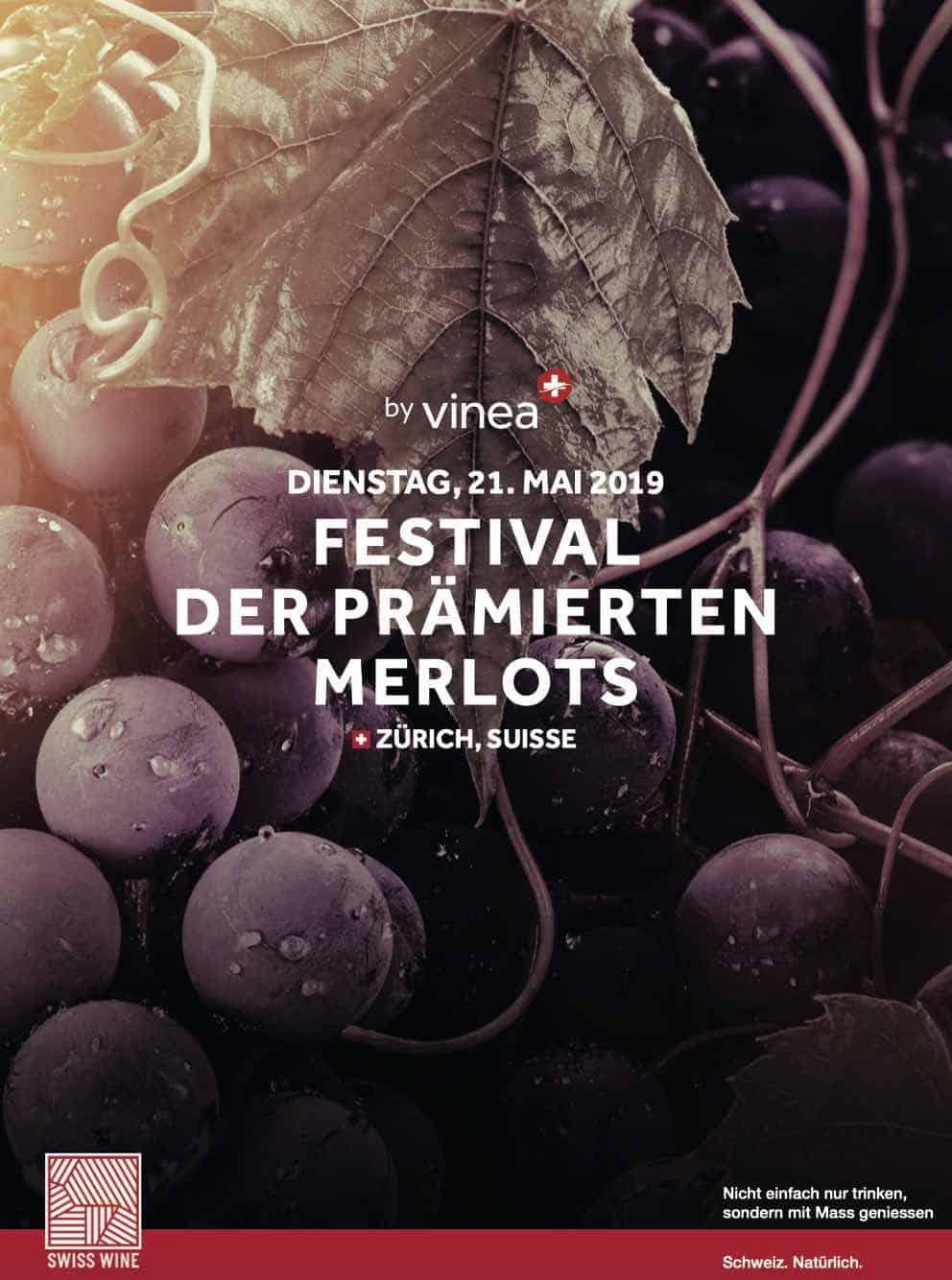 Vinea Wine Festival Zurich