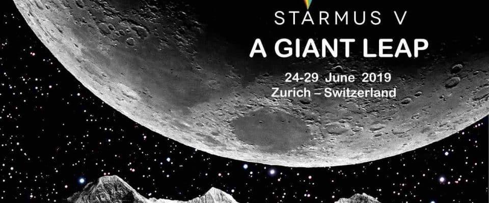 Starmus V Festival Zurich Switzerland