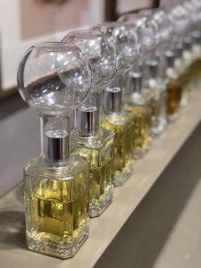 Seed To Skin - Luxury Natural Skincare at Parfumerie Spitzenhaus Zurich
