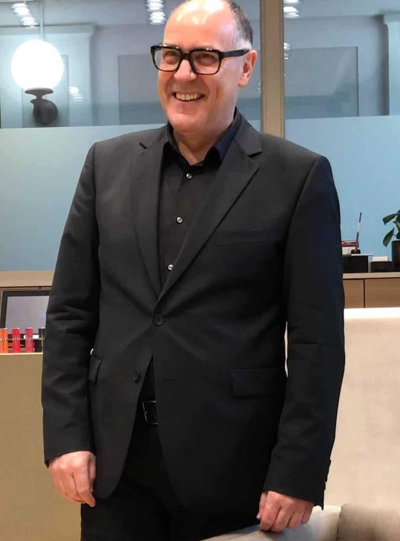 Werner Art Parfumerie Spitzenhaus Zurich