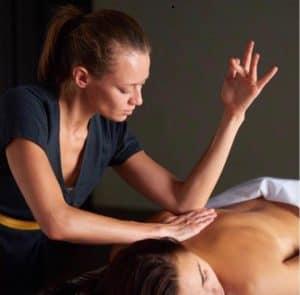 Larissa Lomi Lomi Hawaiian Massage