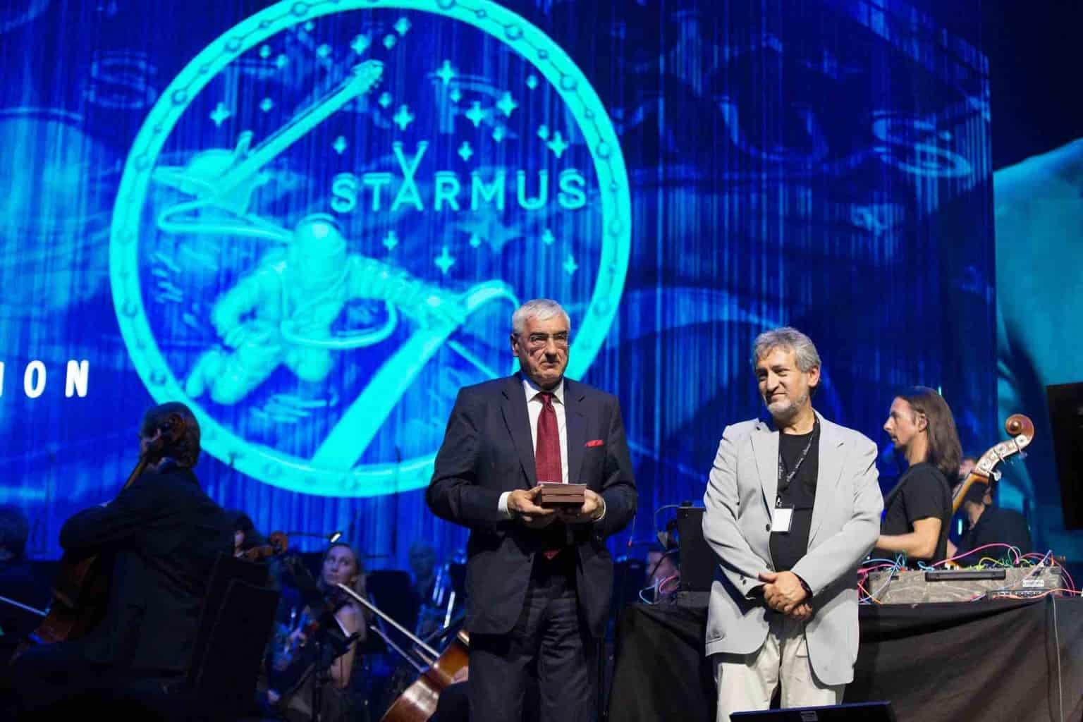Starmus Festival Zurich