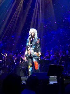 Brian May at Starmus V Zurich Switzerland