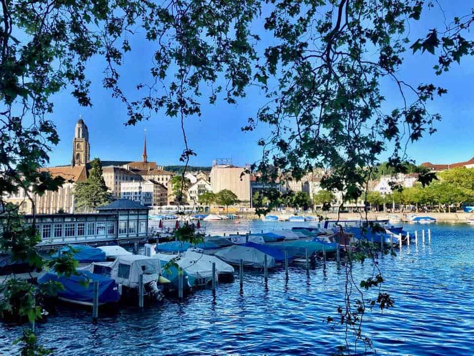 What's On in Zurich End Of June Early July 2019