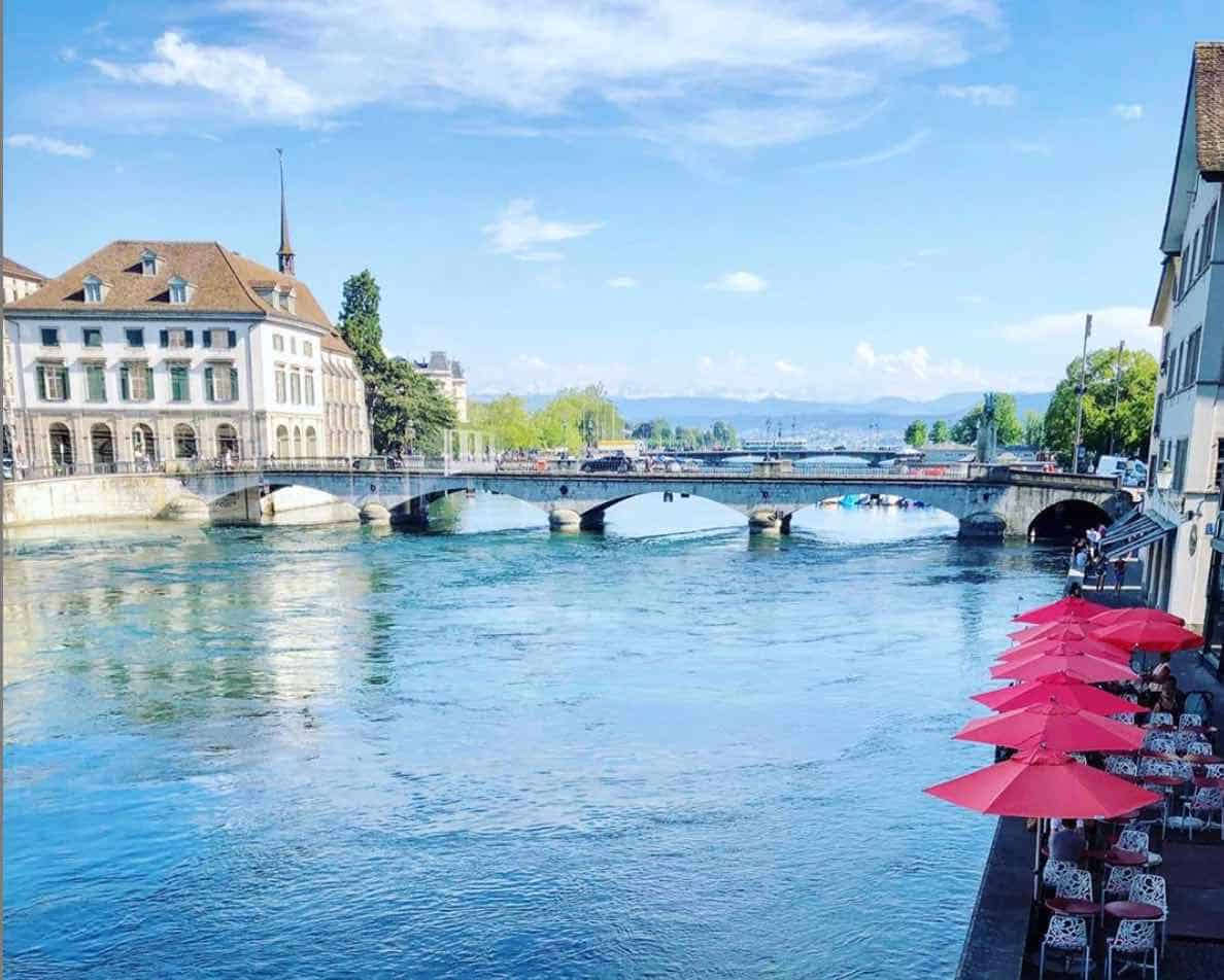 What's On In Zurich Late June Early July 2019