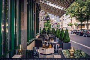 Herbs Pasta and Bar Zurich