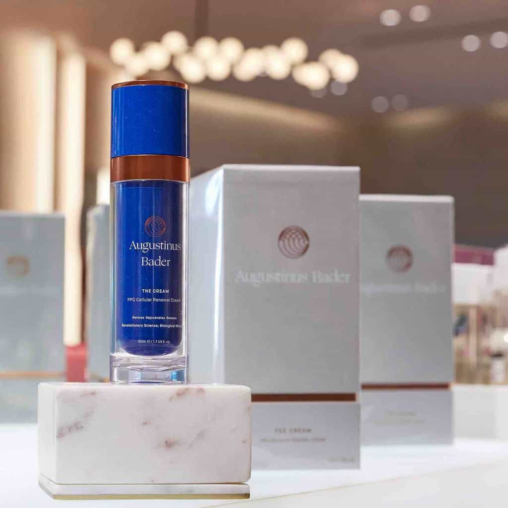 "Dr Augustinus Bader ""The Cream"" - The Skincare Game Changer"