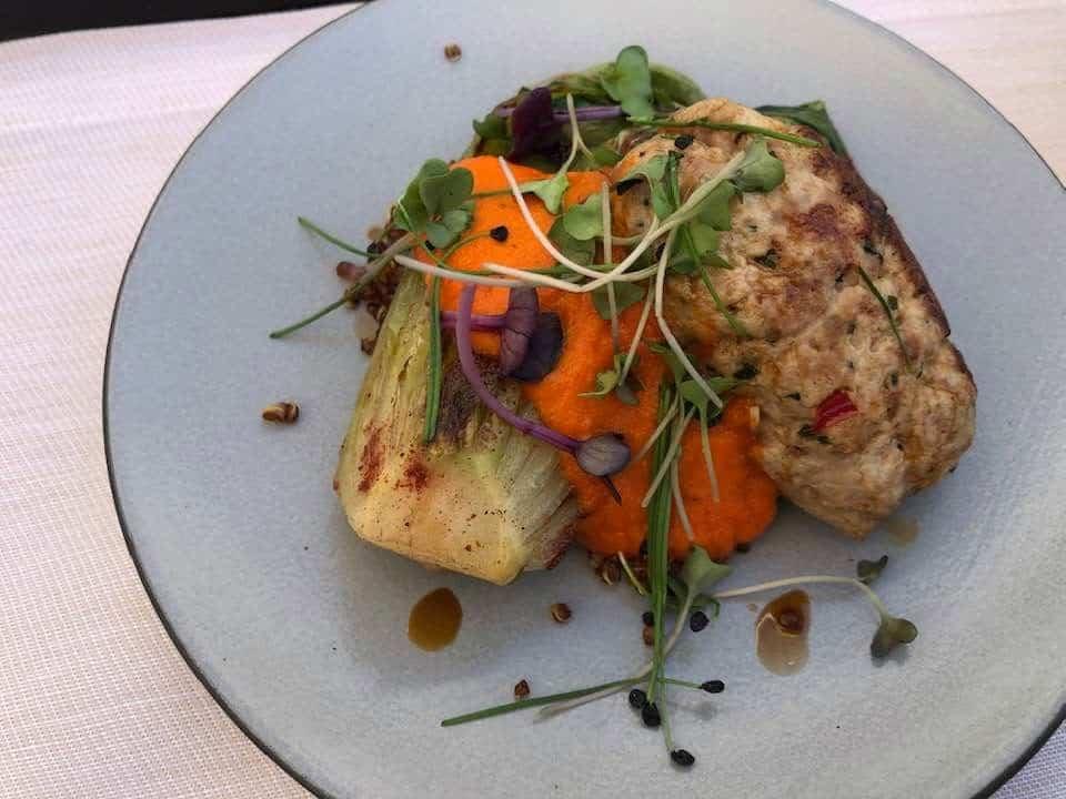 Lunch & A Dip - Lunchen & Planschen Hotel Atlantis by Giardino