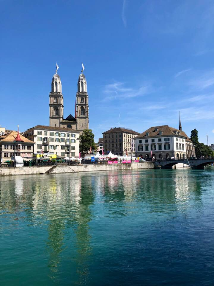 What's On In Zurich Mid July 2019 Onwards