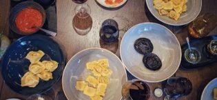 Pasta Making Workshop at Herbs Pasta and Bar Zurich