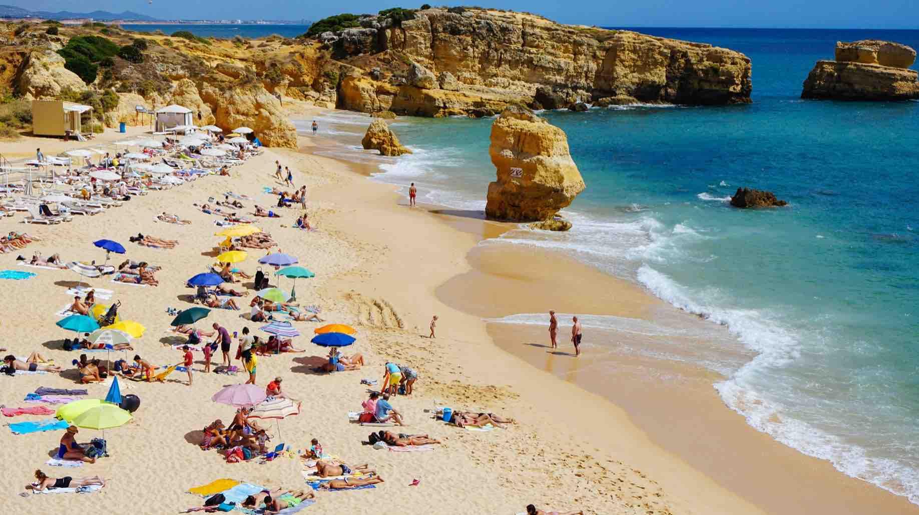 Beach days - Caudalie Sun Care - Good for your Skin, Good For Nature