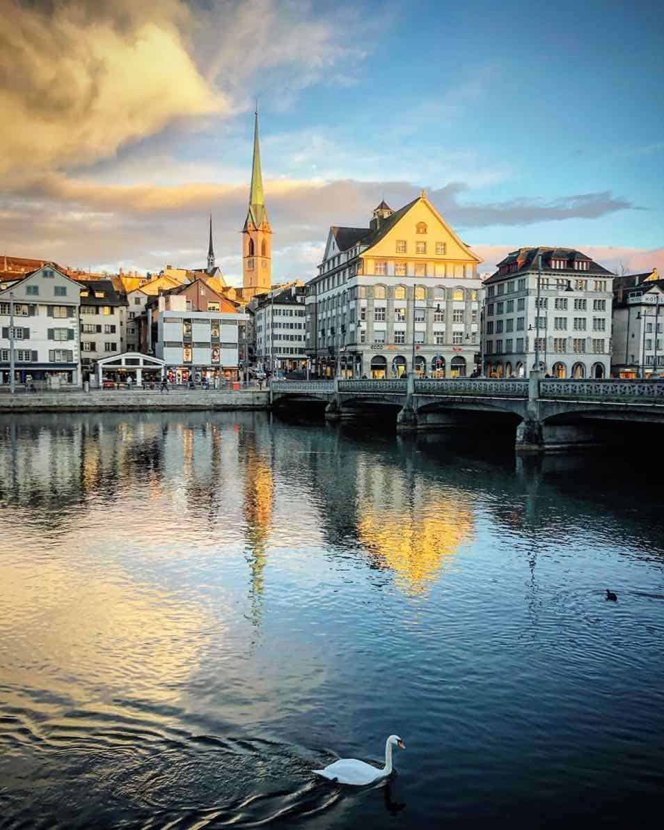 What's On In Zurich Mid August 2019
