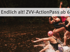 ZVV-AKTIONPASS – Over 60s Travel Card Zurich