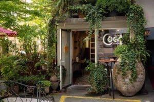 Patrick Frischknecht New Chef at Coco Grill & Bar Zurich