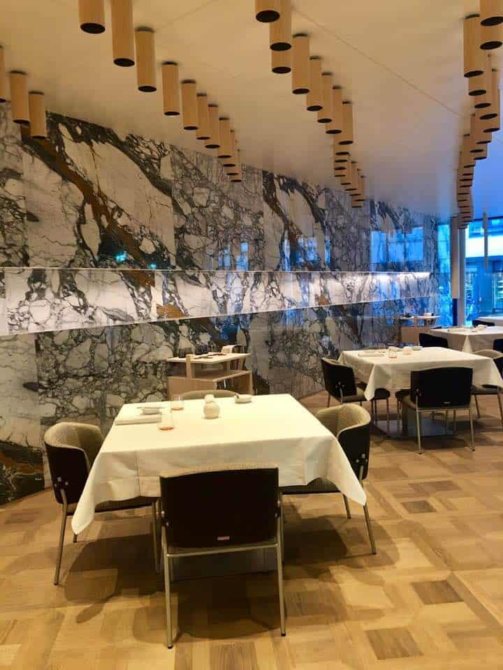 1904 Designed by Lagonda Restaurant Zurich
