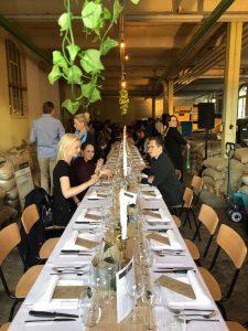 Secret Dinner Zurich