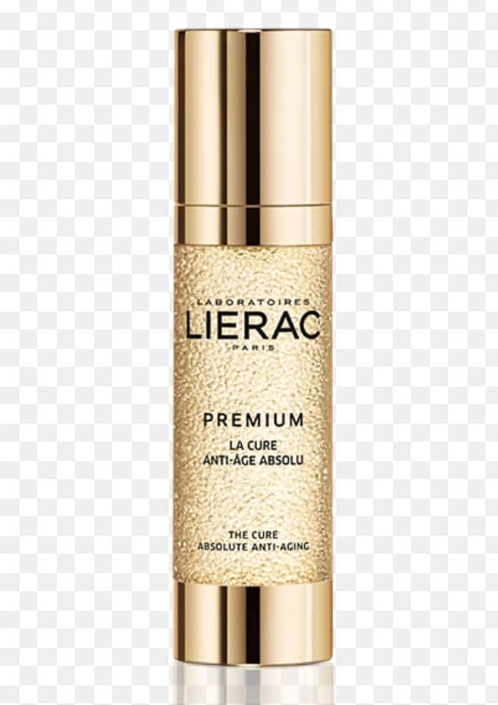 Lierac Premium The Cure Absolute Anti-Aging