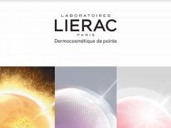 New Lierac Range Showcased at Signau Haus Zurich