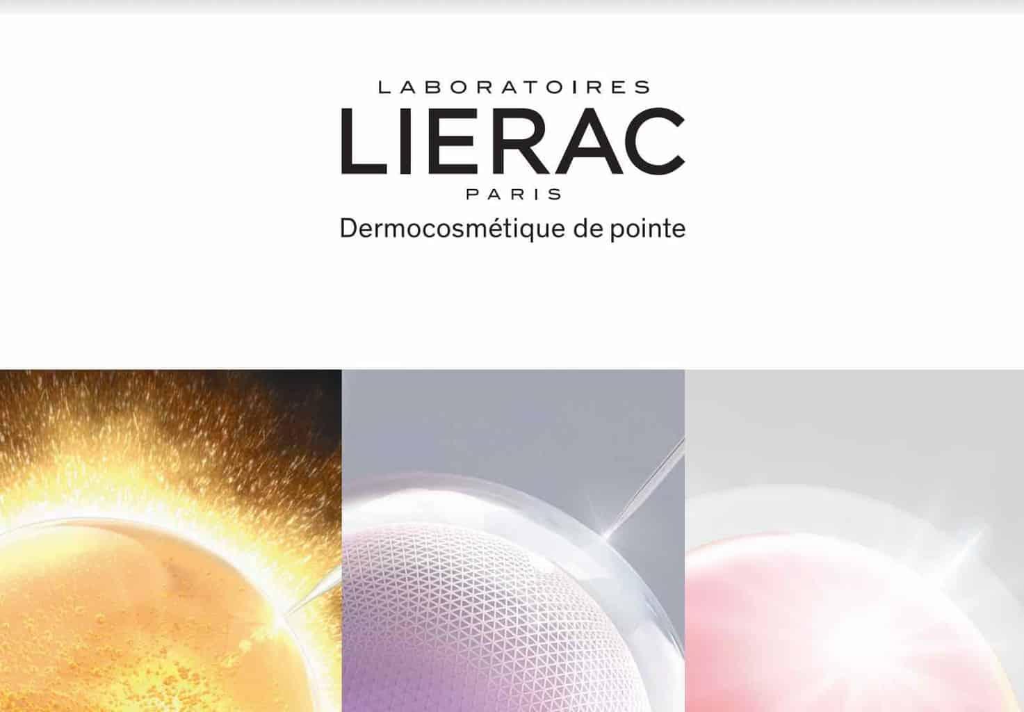 New Lierac Range Showcased at Signau Haus Zurich