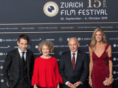 What's On In Zurich End of September Early October 2019