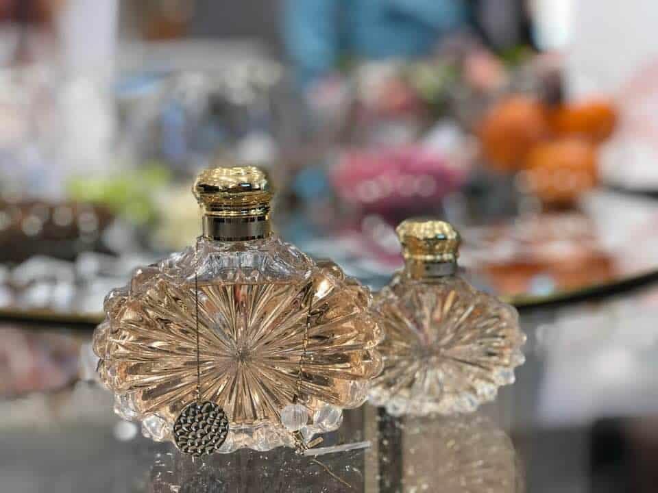 Soleil - Lalique's New Perfume