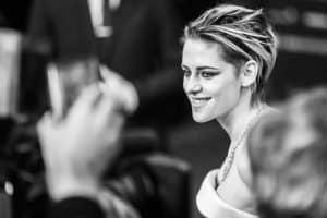 Kristen Stewart at Zurich film festival