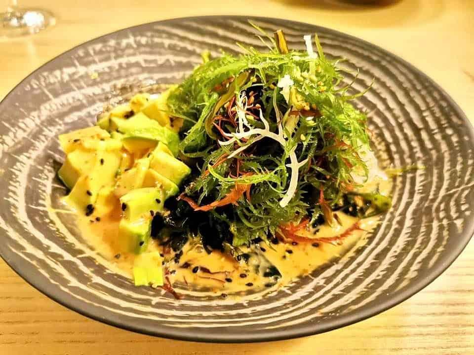 Hinata Japanese Restaurant Le Mirador Vevey